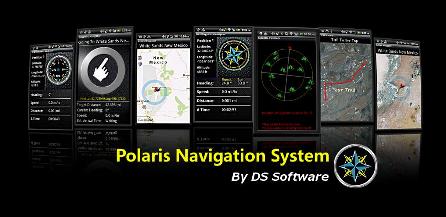Software Releases  Polaris Navigation System &#8211; Free